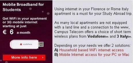 Campus Telecom - Cell Phones & Wireless Phones Rental in